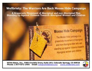 Moosehide Campaign Vow